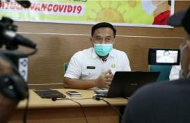 Pelarian Pasien Covid-19 Terhenti, Penumpang Sepesawat Diimbau Memeriksakan Diri