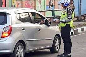 Patuh Jaya 2020: Dalam 14 Hari, Polisi Tindak 99.835…