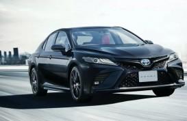 Toyota Hadirkan Camry Edisi Khusus 40 Tahun