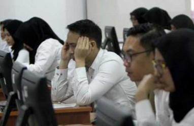 Berikut Peraturan Pelaksanaan SKB CPNS 2019 di Pemkot Surabaya