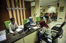 Gawat, Jakarta Krisis Tempat Tidur untuk Pasien Corona