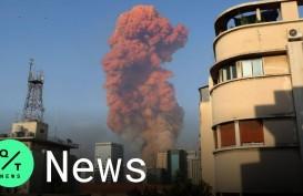 Fact or Fake: Ledakan Beirut Setara Bom Hiroshima dan Nagasaki