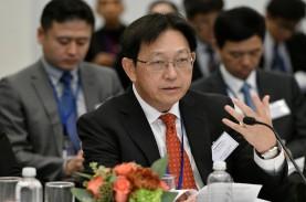 Ekonomi Asean+3 Diproyeksi Tumbuh Positif 0,0 Persen
