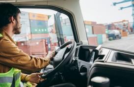 Truk Volvo FM Hadirkan Kabin Baru, Sempurnakan Visibilitas