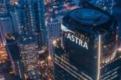 Harga Emas Cetak Rekor, Saham Grup Astra Diborong Investor Asing