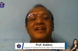 Ini Syarat untuk Bisa Menjadi Profesor di Indonesia