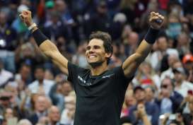 Rafael Nadal Bertekad Tampil di Roland Garros