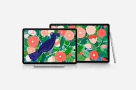 Samsung Galaxy Tab S7 Series Resmi Meluncur, Ini Keunggulannya