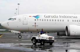 Garuda (GIAA) Diskon Tarif hingga 45 Persen untuk 5 Destinasi Wisata