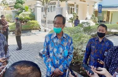 Jokowi Instruksikan Denda, Sultan: Utamakan Dialog Ketaatan Protokol Corona