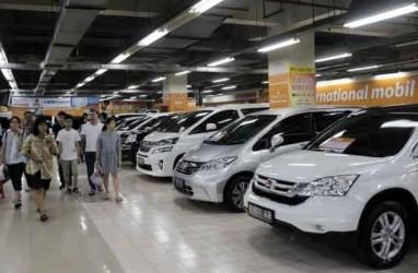 Bisnis Mobil Bekas Diprediksi Menggelinding Akhir Tahun Ini