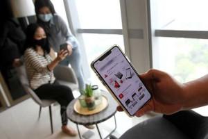 OCTO Mobile Tawarkan Fitur Aktivitas Keuangan Yang Memudahkan Nasabah