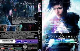 Sinopsis Film Ghost in the Shell, Tayang di Trans TV Jam 21:30 WIB