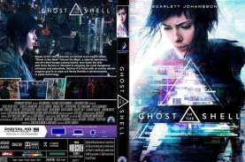 Sinopsis Film Ghost in the Shell, Tayang di Trans…