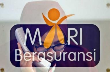 Ekonomi Indonesia Minus 5,32 Persen, Apa Dampaknya ke Industri Asuransi?
