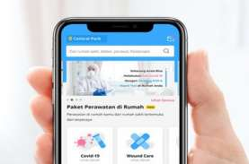 Aplikasi Aido Health Fasilitasi Pengguna ke Layanan…