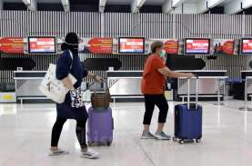 Status Bandara Internasional Bakal Dipangkas Jokowi,…