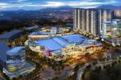 Metland (MTLA) Pangkas Target Marketing Sales Jadi Rp1,2 Triliun