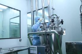 Daewoong Infion Ekspor Obat Anemia Senilai Rp145 Miliar…