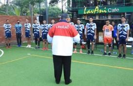 Bikin Baper, Ini Arti Nama Klub Voli yang Dibentuk SBY