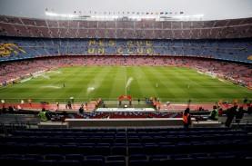 Covid-19 Bikin Renovasi Stadion Camp Nou Rampung 2025