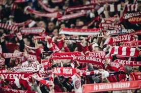 Bundesliga Izinkan Suporter Tuan Rumah Masuk ke Stadion…