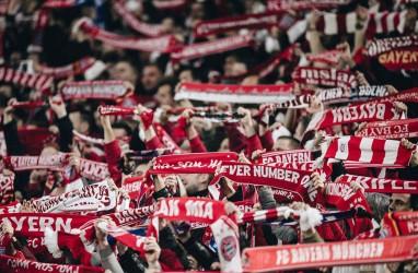 Bundesliga Izinkan Suporter Tuan Rumah Masuk ke Stadion Musim Depan