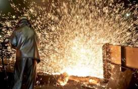 75 Tahun Indonesia: Mampukah Antam (ANTM) Menuai Tuah Emas?