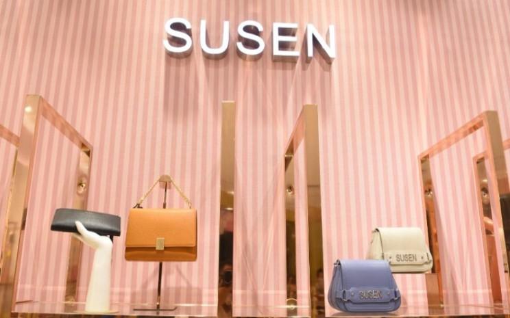 Brand Susen telah ada di Indonesia