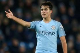 Bursa Transfer Liga Inggris: Eric Garcia Hijrah ke…