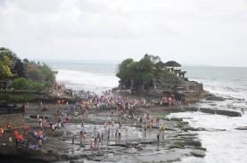 Buka Kembali Sektor Pariwisata, Bali Bisa Jadi Tolak…