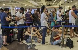 KONSOLIDASI INDUSTRI PARIWISATA DAN PENERBANGAN : Hati-hati Risiko Pemulihan Turisme