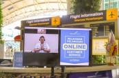 SUPERHUB PENERBANGAN : 4 Bandara Jadi Kunci Penataan