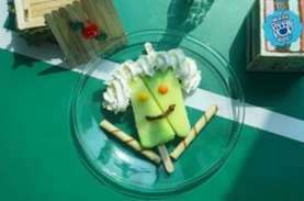Ini Cara Membuat Happy Face Ice Cream