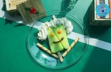 Ini Cara Membuat Happy Face Ice Cream