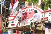 Gegara Corona, Peringatan HUT ke-75 Kemerdekaan RI Tanpa Lomba di Tingkat RT dan Kota