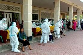 Penegakan Hukum Protokol Kesehatan, Surabaya Ikuti…
