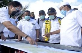 Pembangunan Jalan Tol Mengwi-Gilimanuk Direncanakan Mulai 2021