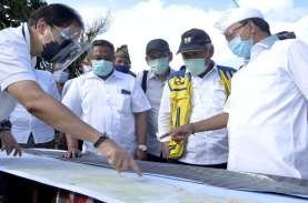 Pembangunan Jalan Tol Mengwi-Gilimanuk Direncanakan…