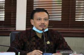 Tingkat Kesembuhan Pasien Covid-19 di Bali Bertahan…