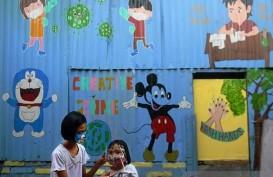 Pemprov DKI Segera Terbitkan Peraturan Anak di Jakarta Ikut PAUD