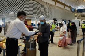Bandara Juanda Rutin Lakukan Monitoring Penerapan…