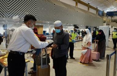 Bandara Juanda Rutin Lakukan Monitoring Penerapan Protokol Kesehatan