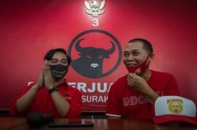 Pilkada Solo 2020: Gibran Jokowi-Teguh Target Menang…