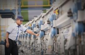 Pangkas Impor, Pembelian Serat Rayon Sritex di RUM Melesat Tajam