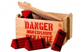 Ada 866 Gudang Amonium Nitrat, akan Dicek Keamanannya oleh Polda