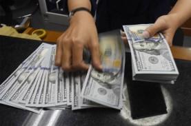 Penerbitan Global Bonds Kerek Cadangan Devisa Juli…