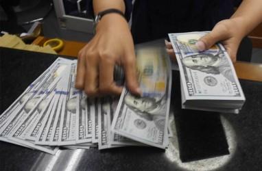 Penerbitan Global Bonds Kerek Cadangan Devisa Juli ke Posisi US$135,1 Miliar