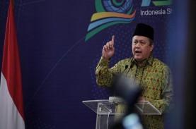 ISEF 2020: Momen Kebangkitan Pelaku Usaha Syariah