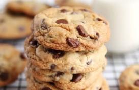 Tips Membuat Cookies Chocolate yang Sehat